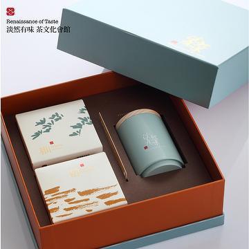 Taiwan 《Xi Jing》 Assorted Tea Set/Corporate Gifts/ Oolong Tea