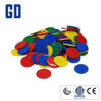 Soft counters 100PCS