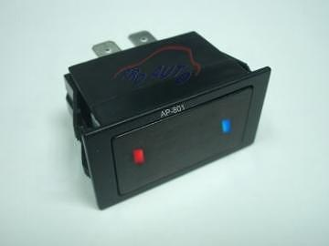 AP-801 Touch Switch