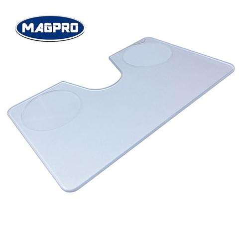 Wallet Magnifying Glass 3x