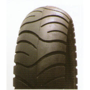 MOTORCYCLE TIRES, SCOOTER TYPE