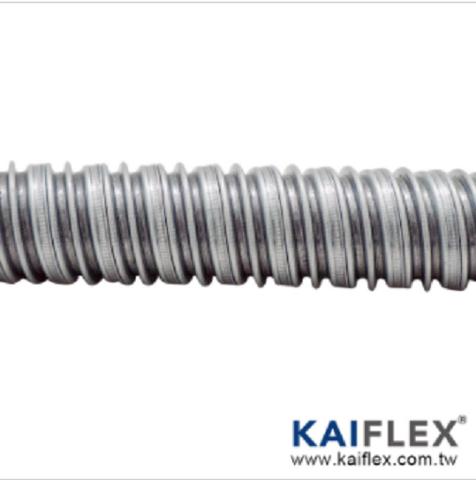 Taiwan Chicago Plenum Flexible Metal Tubing - 1/2
