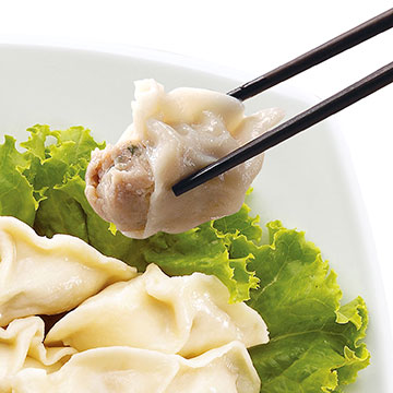 CHIMEI HAND-MADE PORK DUMPLING