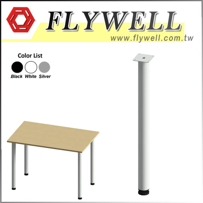 65 Cm Tall Table Legs, Metal Kitchen Table Legs