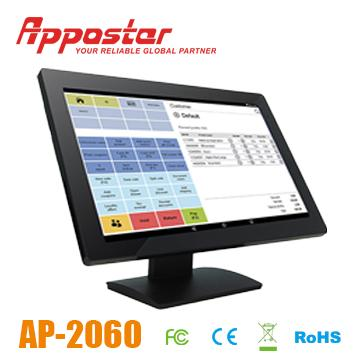 Appostar Android POS AP2060 Front View