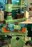 Used Grinding Machine