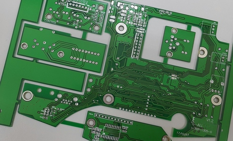 Taiwan Double-sided PCB | Taiwantrade