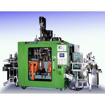 Automatic Blow Moliding Machine