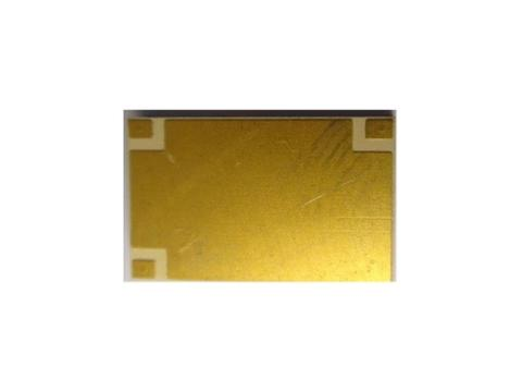 Taiwan RF IC, LNA, low noise amplifier, wideband, output limiting