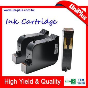 HP 45 ink cartridge used for desktop printer models-Uniplus