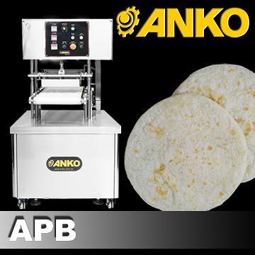 Pressing & Heating Machine(Chapati, Peckin Duck Wrapper, Puri, Thepla, Tortilla, Anko Food Machine)