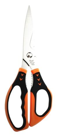 Uncle Roast Kitchen Shear (Orange) - Variety-functions