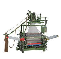 Auto Jacquard Weaving Machine