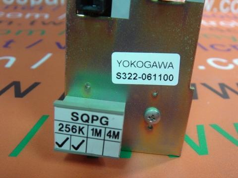 YOKOGAWA SQPG / L2121JL-04