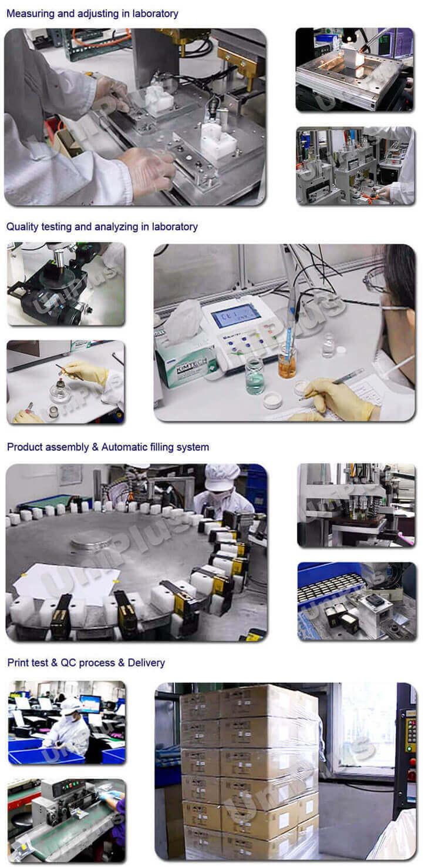 HP45-Ink cartridge factory-Uniplus