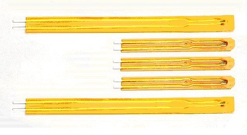 Polyimide Film Thermistor