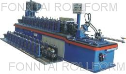 Automatic Ceiling Panel Cold Roll Forming Machine