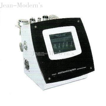 Golden Body Shaping Beauty Equipment_jean-modern's