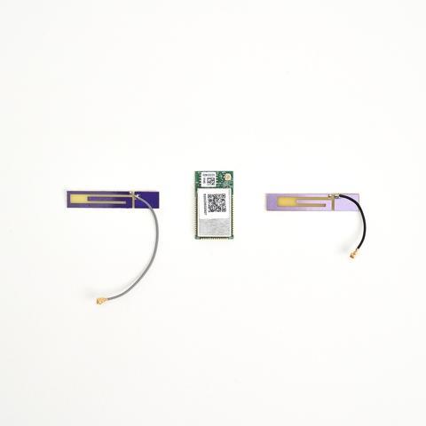 ARDOMUS Wi-SUN IoT module, Wi-SUN Antenna