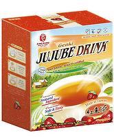 KingKung: Genki jujube drink (pack of 3)