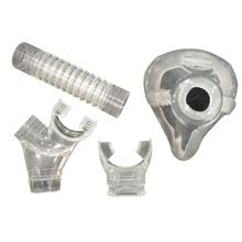 custom silicone moulds making parts with oem service
