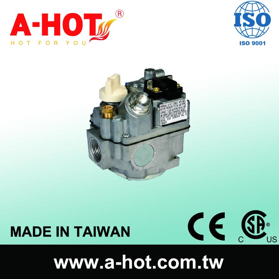 Taiwan Restaurant Hotel Intelligent Boiler Gas Valves | A-HOT ...