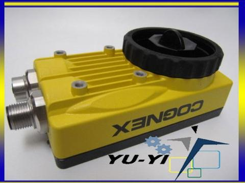 Taiwan Cognex In-Sign 5100 Vision System W PATMAC-7 IS5100