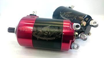 Taiwan ZUMA cnc maximum torque, motor | TAIDA MOTOR PART CO
