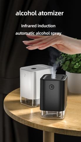 Alcohol Spray Air Deodorizers Alcohol Atomoizer