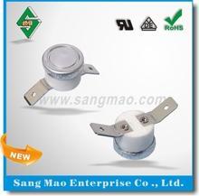 C4 Auto Reset Ceramic Thermostat 160 degC N.C.