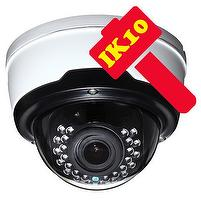 H.265 4MP PoE IP Camera