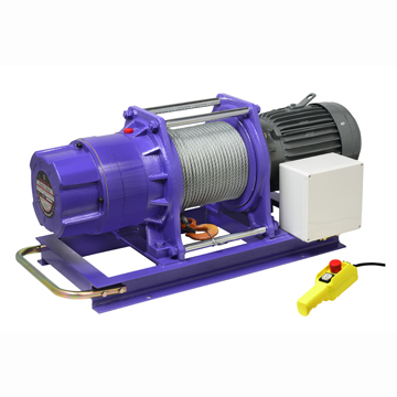 CWG-30375 / Electric Winch