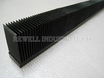 Taiwan High-Quality Aluminum Profile Extrusion Heat Sink