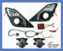 Toyota GT 86 12-13 Front Fog Lamp (for H11 bulb)