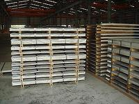 STAINLESS STEEL SHEET/PLATE IN HOT/COLD ROLLED