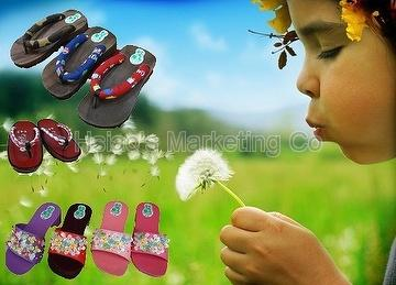 Children Clogs