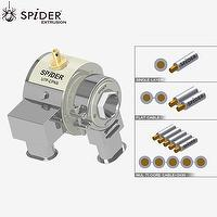 fixed centering Single layer extrusion crosshead