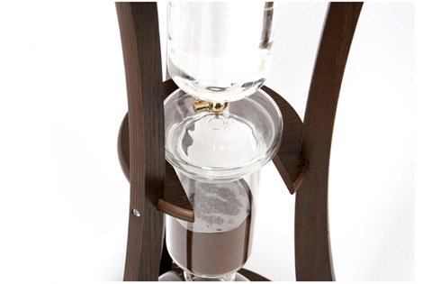 Water Drip 15 Cup coffee maker