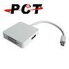 Mini Displayport  to HDMI/DP/DVI Adapter
