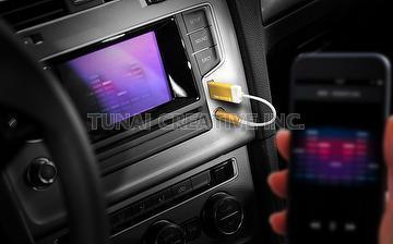 FIREFLY use case in car
