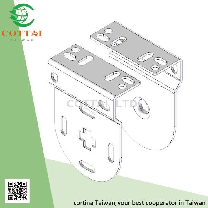 Taiwan Cottai Roller Blind Mechanism Clutch Chain Control