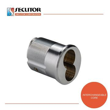 Taiwan Schlage Lfic Mortise Cylinder Secutor Corporation