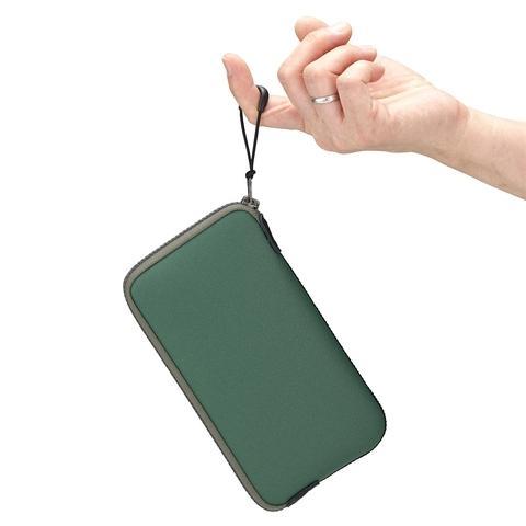 light, finger puller for zipper