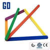 Dynamic geometry 72PCS