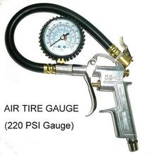 AIR TIRE GAUGE-Air tool,Pneumatic tool,Air repair tools,Air tools,Pneumatic tools