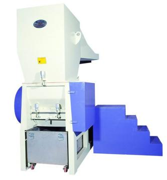 Plastic Crusher 20HP