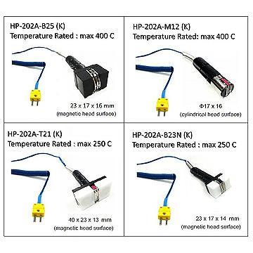 Magnetic Thermocouple Probe Yi Chun Electrics Co Ltd
