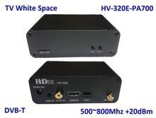 HV-320E-PA700 FPV/TVWS