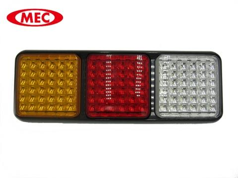 truck and bus led tail lamp side lamp
