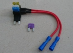 3 CIRCUIT ASP FUSE HOLDER